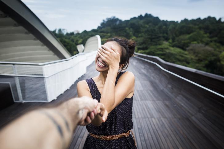 Фото №9 - 16 типов личностей и как они влюбляются: найди себя!