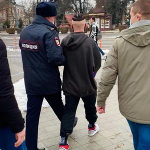Фото №3 - Даню Милохина задержала полиция 😱