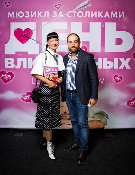 Фото №3 - Нервный срыв из-за измены богатого любовника и роман на стороне от мужа: личные драмы Нонны Гришаевой