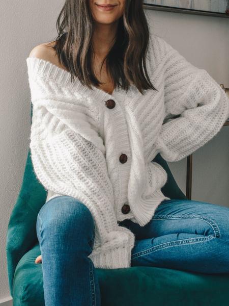 Фото №5 - Just wear it: 5 простых, но стильных осенних образов с джинсами