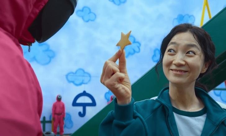 Фото №2 - Стань участником «Игры в кальмара»: Netflix готовит особый проект для фанатов 🤯