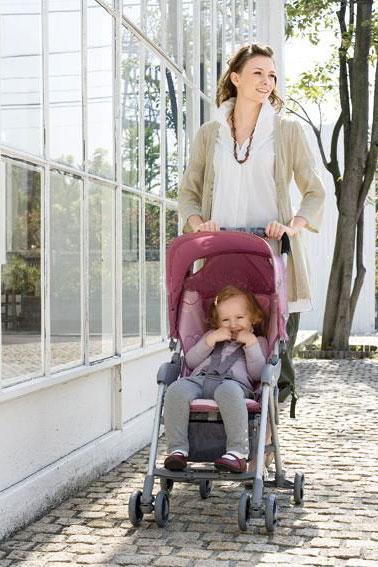 Фото №13 - Прогулка налегке: 10 самых легких прогулочных колясок для лета по разумной цене