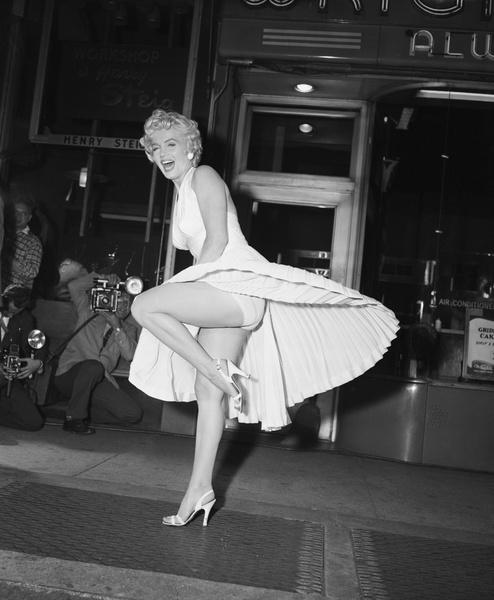 Самые скандальные платья знаменитостей: фото