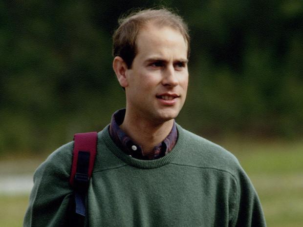 Фото №1 - Повторение судьбы: почему принц Эдвард так долго не делал Софи предложение