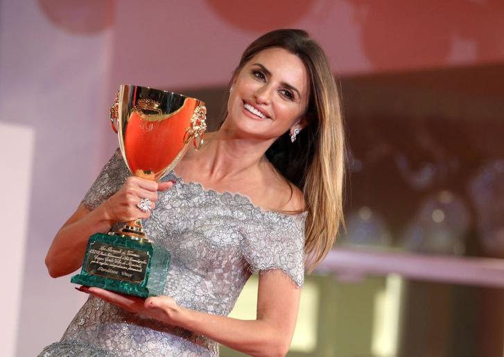 Фото №7 - Итоги, звезды и открытия 78-го Венецианского кинофестиваля