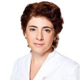 Лариса Алексеевна Сафонова