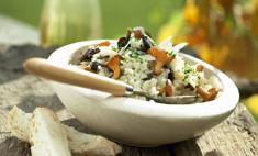 Готовить просто: топ-10 сытных веганских салатов