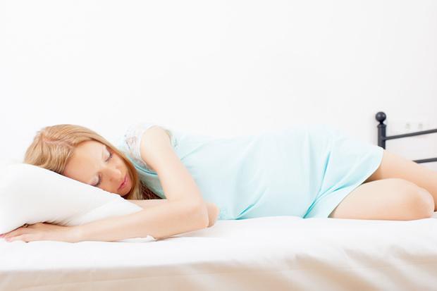 Фото №2 - Эффектное преображение: как меняется тело беременной женщины