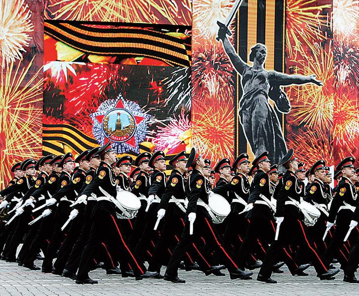 Фото №7 - Главные события года по версии Дмитрия Нагиева