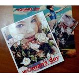 Модный приз от Woman's day
