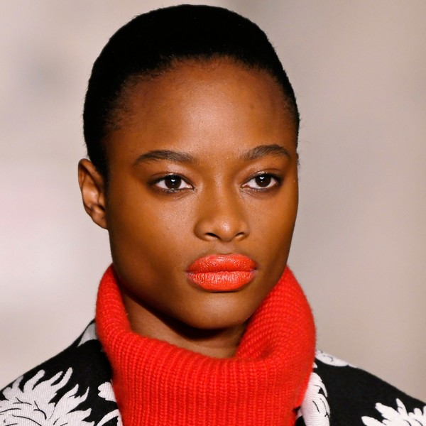 Фото №4 - 5 ярких акцентов в макияже, которые будут в тренде этой осенью