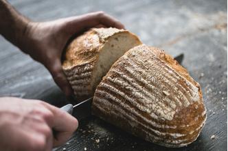 Фото №5 - Где купить свежий и вкусный хлеб в Москве? Отправляйтесь в новое кафе Valiko на Патриарших