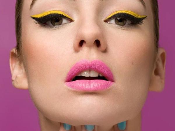 модный летний макияж советы стилиста