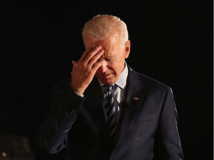 Фото №4 - Темная сторона Джо Байдена: 5 скелетов в шкафу нового президента США