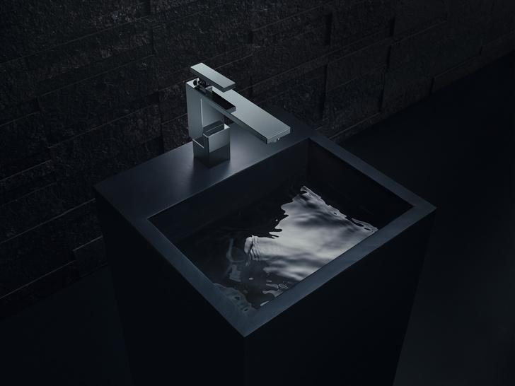 Фото №1 - AXOR Edge: новая коллекция Жана-Мари Массо для Axor