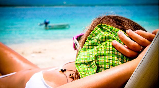Фото №1 - Что нужно знать о ежегодном отпуске