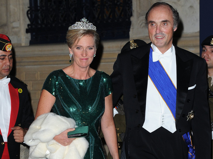 Фото №7 - Самые роскошные и дорогие тиары королевской семьи Бельгии