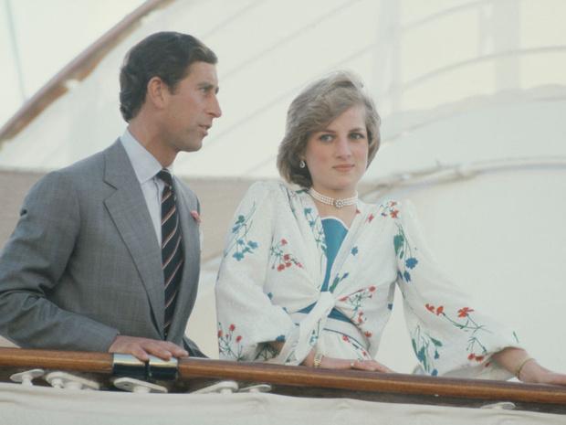 Фото №3 - Тайный разговор: из-за чего Диана хотела отменить свадьбу с Чарльзом