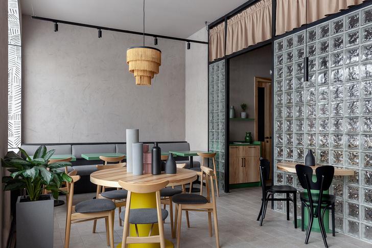 Фото №6 - Итоги года: топ-10 лучших кафе и бистро России 2020