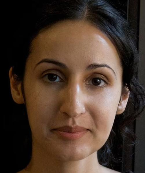 Фото №5 - Хипстерский стиль и квартира в элитном районе Нью-Йорка: как живет дочь бежавшего из страны президента Афганистана