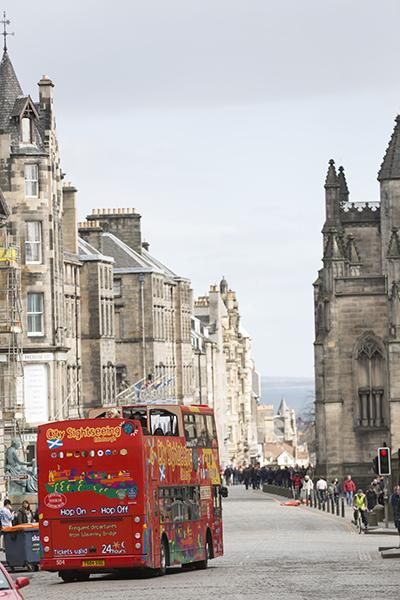 Фото №9 - Путешествие в Шотландию: прогулки в исторических декорациях