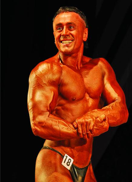 Фото №5 - Самые сексуальные фитнес-тренеры Казани