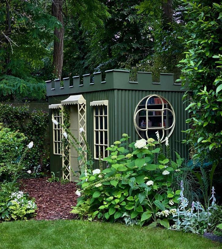 Фото №6 - Английский сад на дачном участке: советы эксперта