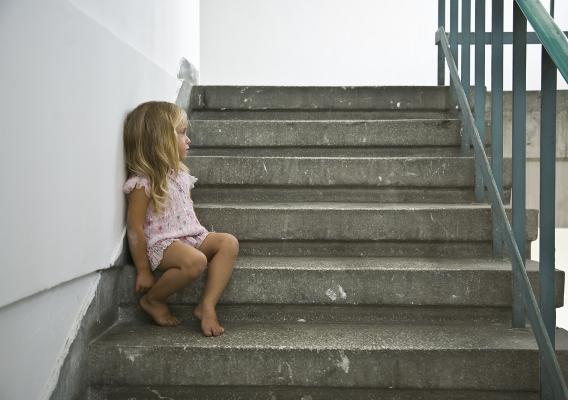 Фото №1 - Кризис трех лет у ребенка: как помочь?