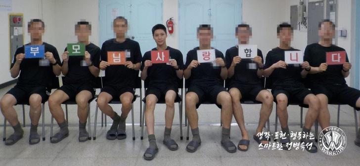 Фото №1 - Скорее смотри: в Сети появилось первое фото со службы Тэмина из SHINee