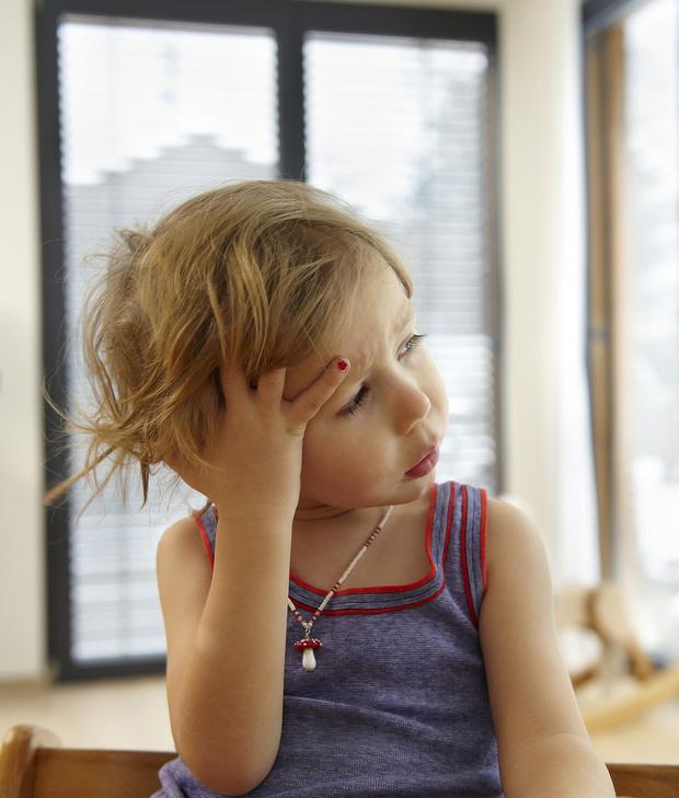 Фото №2 - Почему малыш все забывает: 4 отличия детской памяти от взрослой