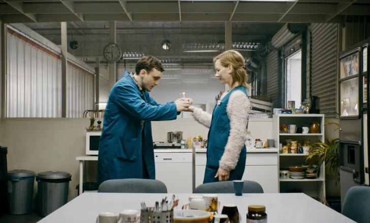 Фото №4 - 10 фильмов про любовь, которые такому мачо, как ты, не зазорно посмотреть с девушкой 14 февраля