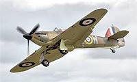 Фото №60 - Сравнение скоростей всех серийных истребителей Второй Мировой войны
