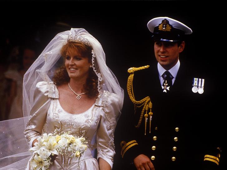 Фото №5 - Кто старше: знаменитые королевские пары и их разница в возрасте