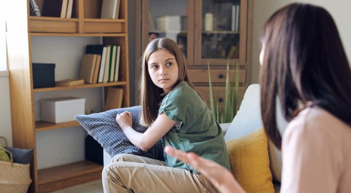 25 признаков, что ребенок стал подростком