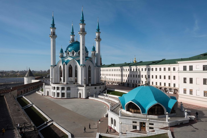 Фото №7 - Чем заняться в Казани: гид на выходные