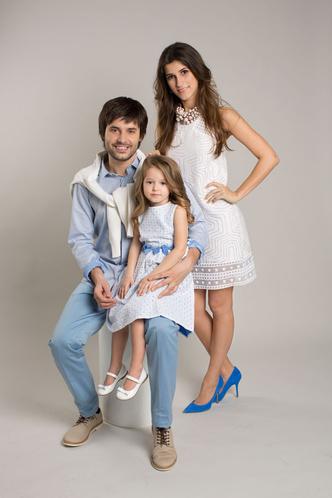 Фото №2 - Василий Киреев: «Огромными стараниями мы построили очень крепкую семью»
