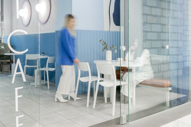 Фото №10 - Маленькое уютное кафе в Минске