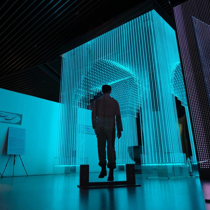Фото №2 - Международная конференция Design Day 2050 «Дизайн-образование: от традиций к новаторству»