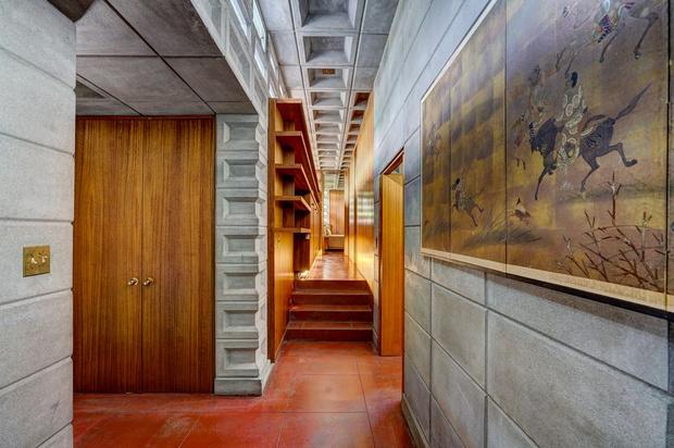 Фото №6 - Kalil House: самый неизвестный дом Фрэнка Ллойда Райта