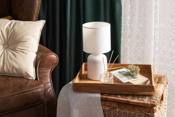 Фото №5 - My Space: Как вдохнуть новую жизнь в квартиру со старой мебелью