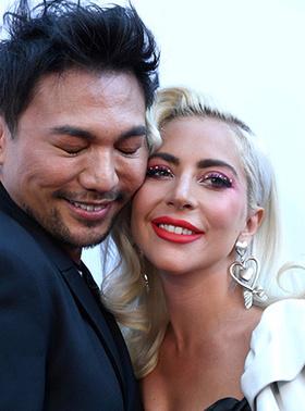 Леди Гага нашла замену Брэдли Куперу