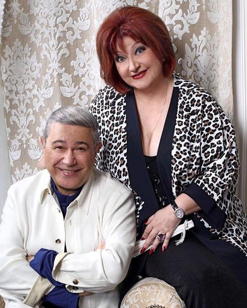 Фото №1 - «Оккультизм и сексуальность»: с чем в итоге осталась Степаненко после развода с Петросяном