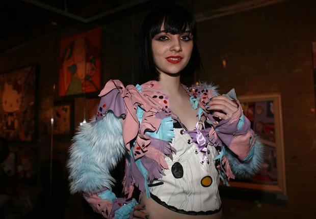 Фото №19 - Самые стильные наряды на вечеринках!