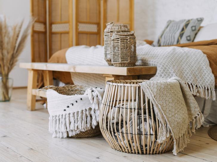 Фото №2 - Для влюбленных в Бали: как создать балийский интерьер в городской квартире