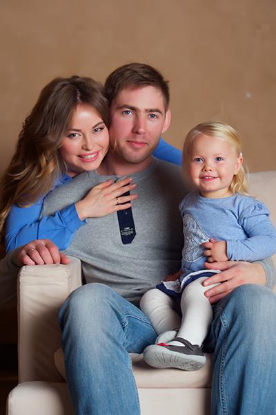 Фото №9 - «Мама, папа, я - стильная семья 2» - итоги конкурса