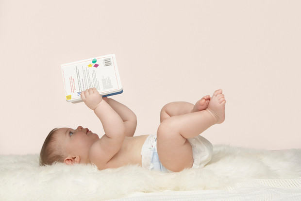 Книжки для детей до 3 лет
