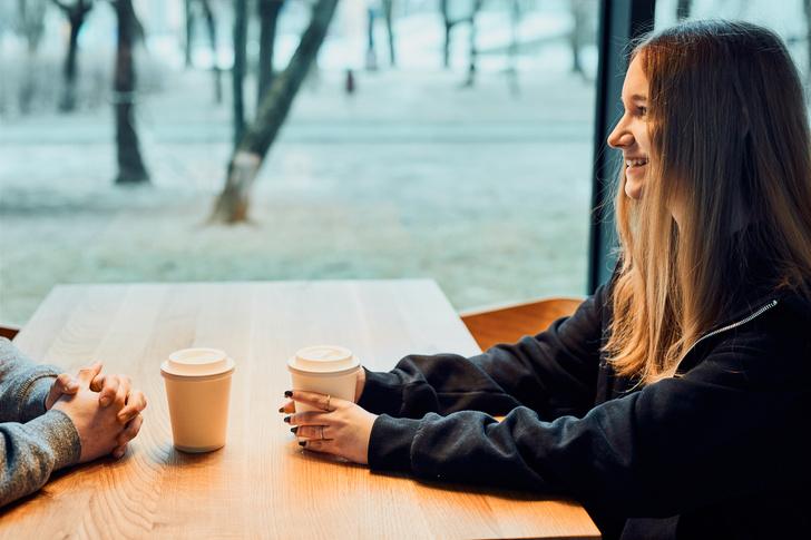 Фото №3 - Как разговаривать с кем угодно о чем угодно: 10 подсказок от психологов