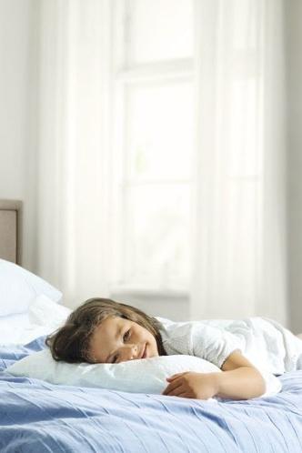 Фото №3 - Крепкий сон в любое время