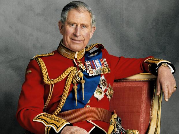 Фото №1 - Как роль Чарльза в королевской семье изменилась после смерти принца Филиппа