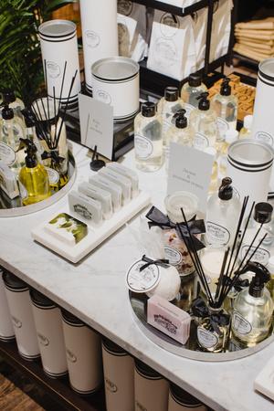 Фото №2 - Шаг навстречу: первый концепт-стор H&M HOME в России